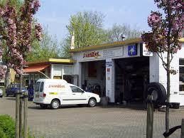 Afbeelding van de Garage Jan van Riet event area